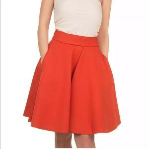NWT MSGM Milano skirt